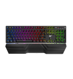 Havit KB432L wired mechanical keyboard