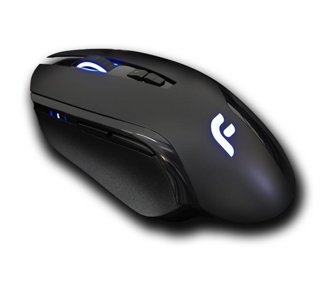 Dearmo F22 gaming mouse