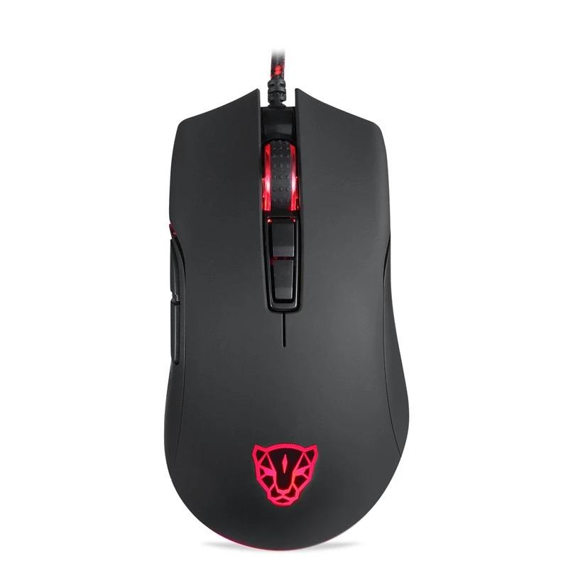 Motospeed V70 wired gaming mouse