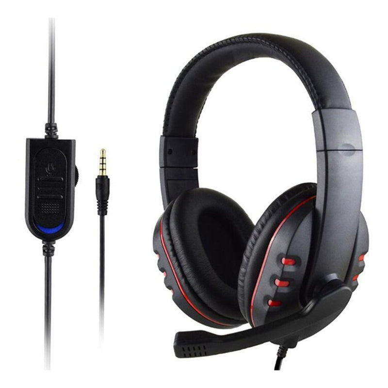 Onleny wired gaming headset