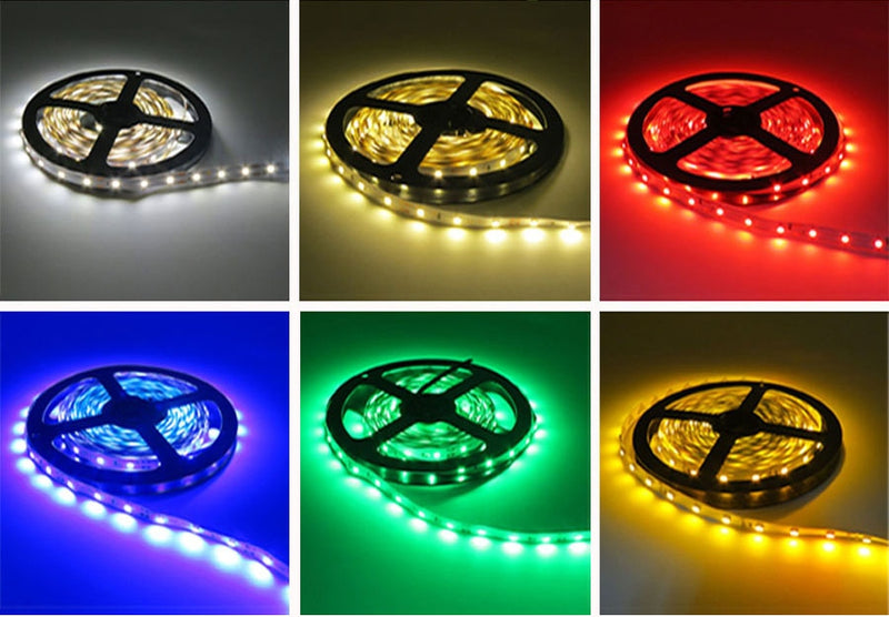 Infrared LED strip (5m)