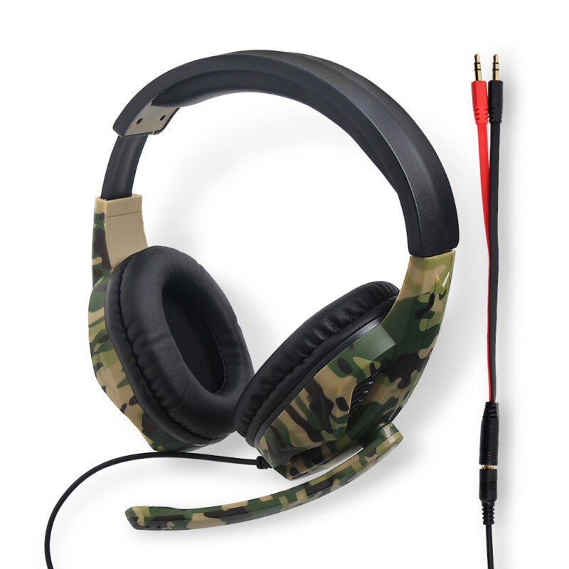 Sodial X10 gaming headset