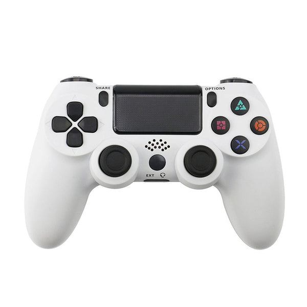 Onleny wireless PS4 controller White
