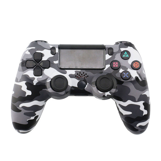 Onleny wireless PS4 controller Winter Camo