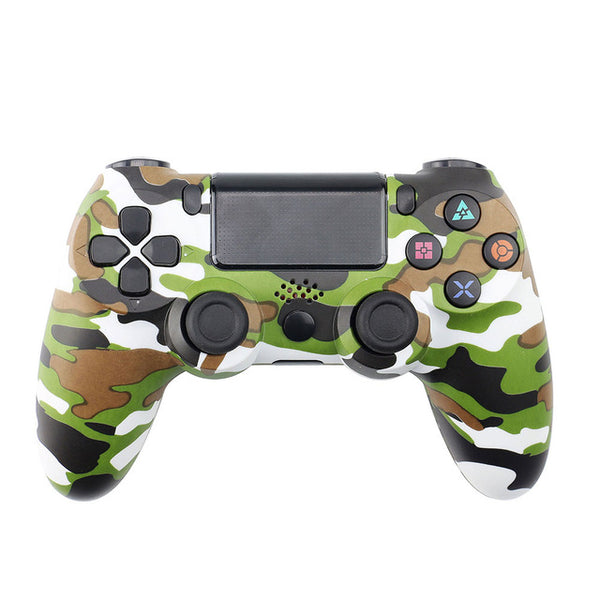 Onleny wireless PS4 controller Green Camo