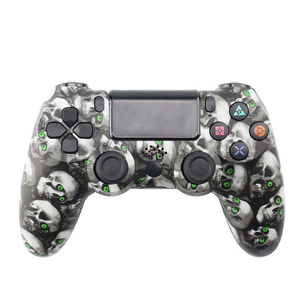 Onleny wireless PS4 controller Skulls