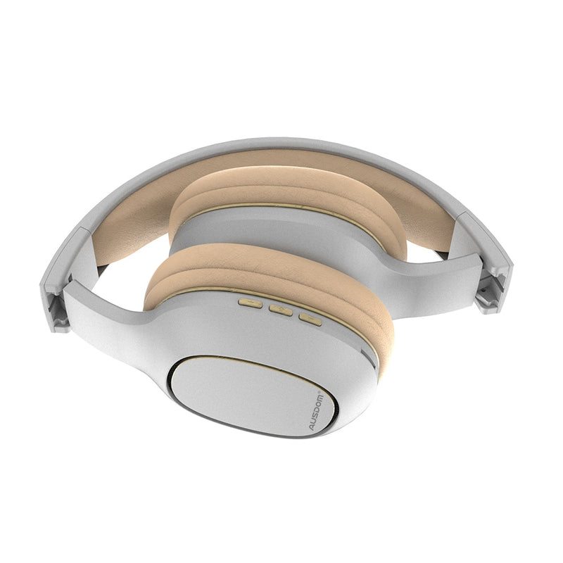 Ausdom M09 bluetooth headphones