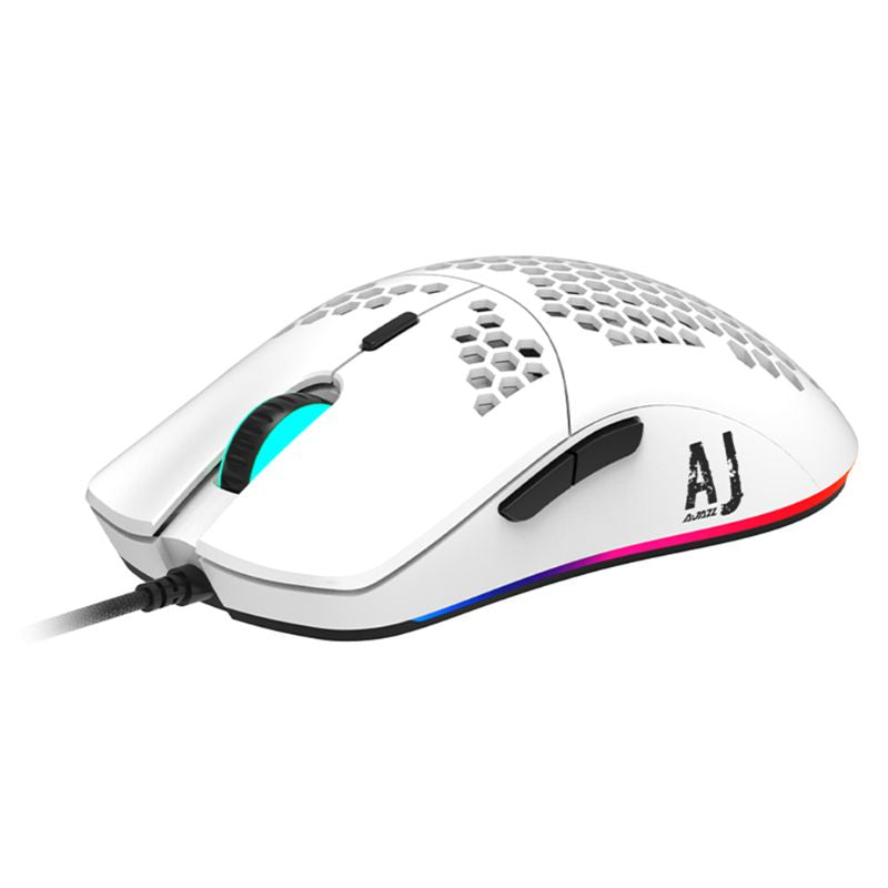 AJ390 Lightweight wired gaming Mouse