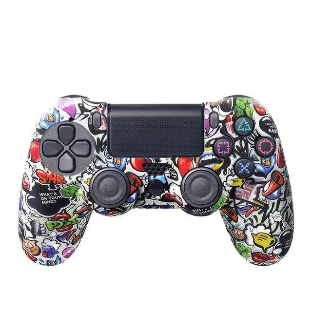 PS4 controller epic sticker 2 skin