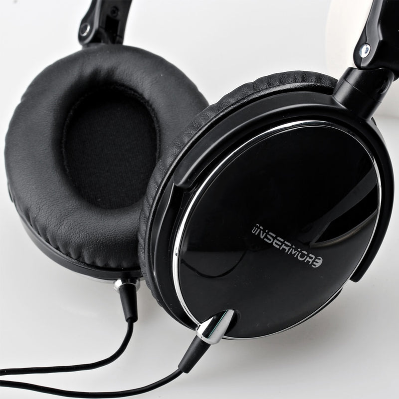 Insermore IQ3 wired headset