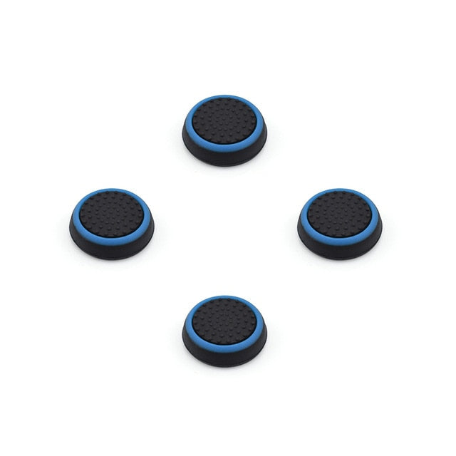 Thumb Grips black and blue