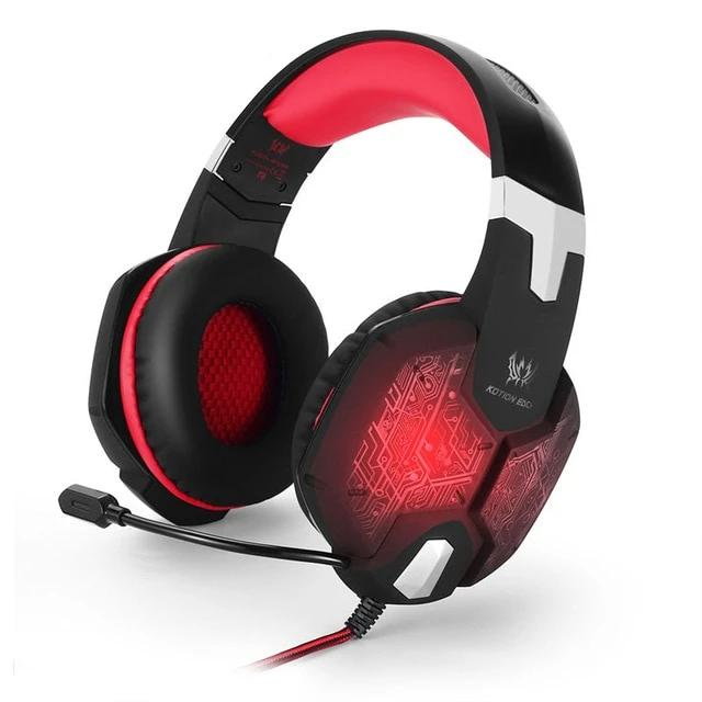 Kotion Each G1000 wired headset
