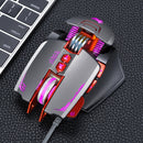 T-Wolf V9 gaming mouse