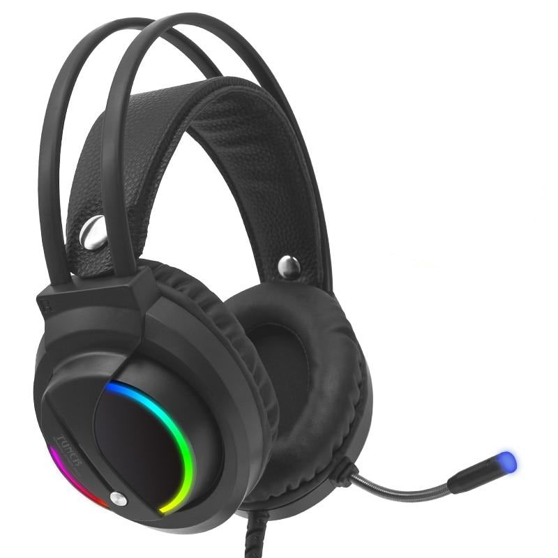 Tuner X5 gaming headset