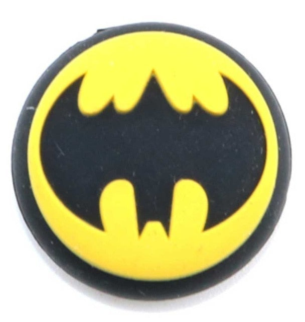 Batman controller thumb grip