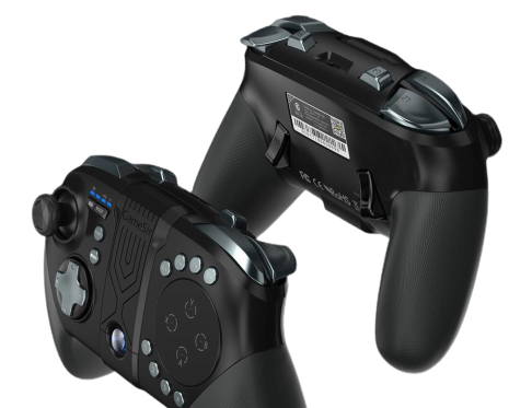 GameSir G5 wireless game controller