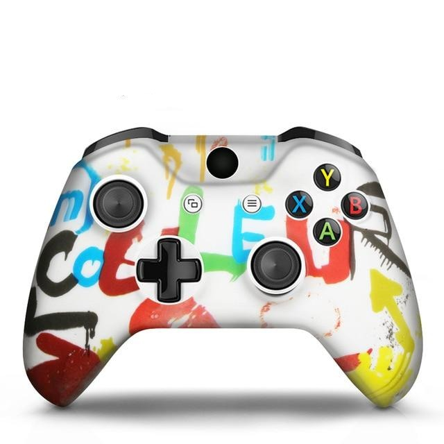 Xbox One controller paint 2 skin