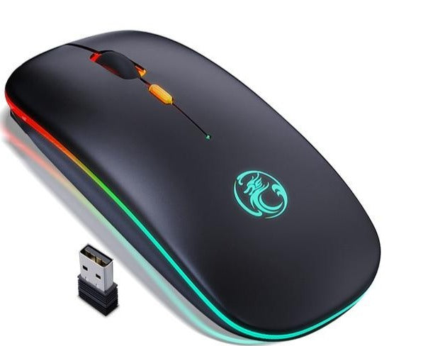 iMice E-1300 wireless mouse