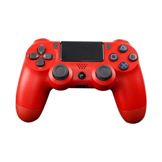 Data Frog wireless PS4 Controller red