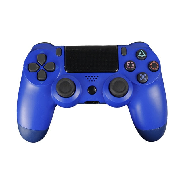 Data Frog wireless PS4 Controller blue