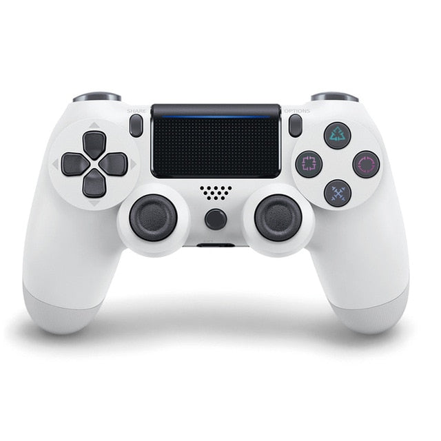 Data Frog wireless PS4 Controller white