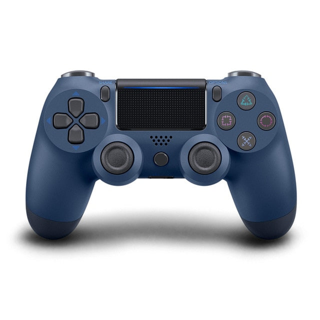 Data Frog wireless PS4 controller midnight blue
