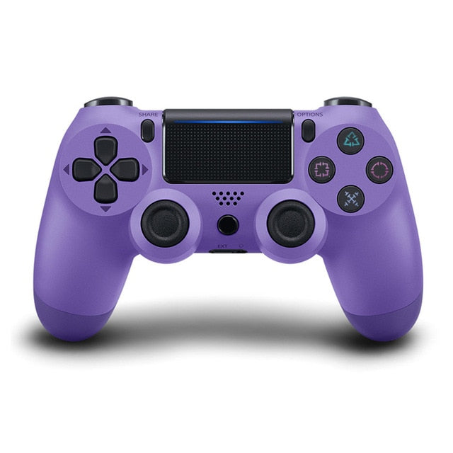 Data Frog wireless PS4 Controller purple