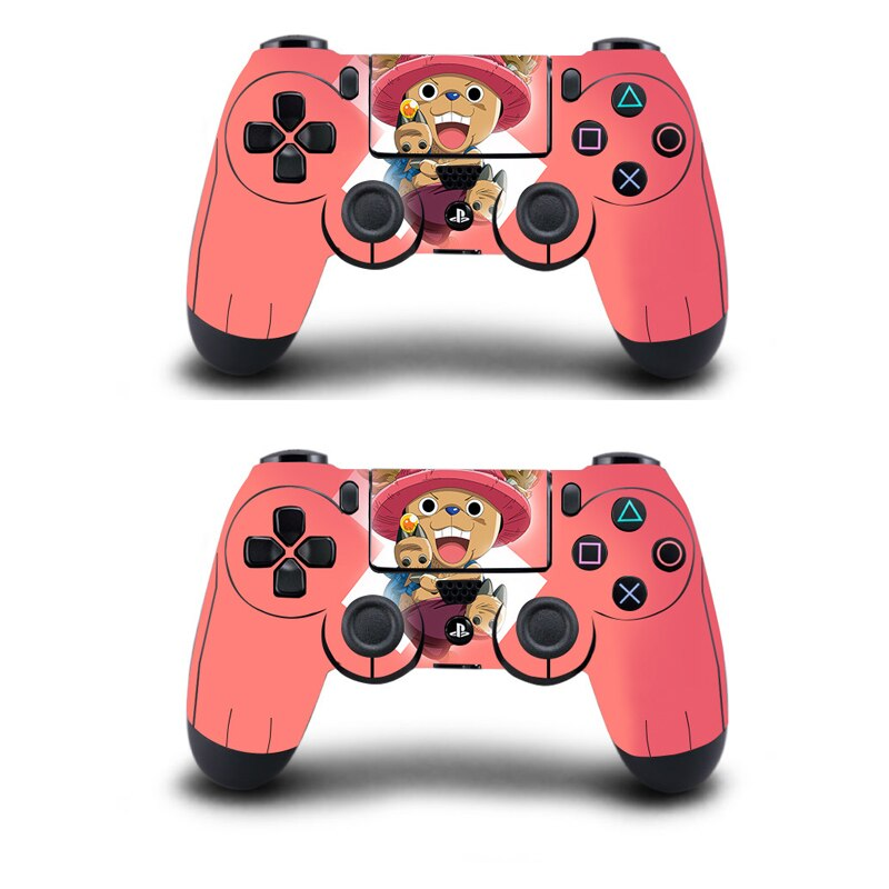 PS4 controller One piece 3 skin