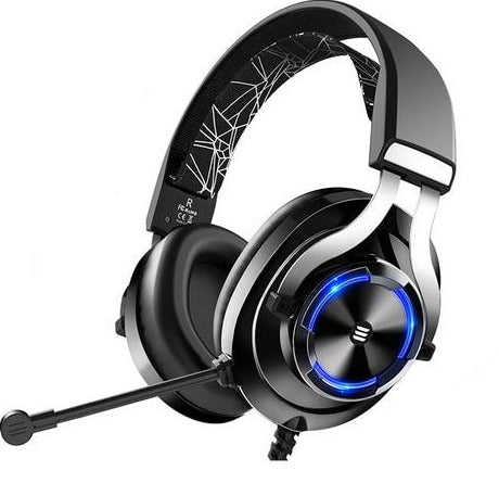 EKSA E3000 wired gaming headset