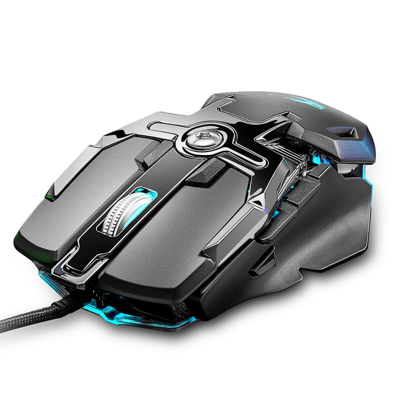 Ziyoulang V15 wired gaming mouse