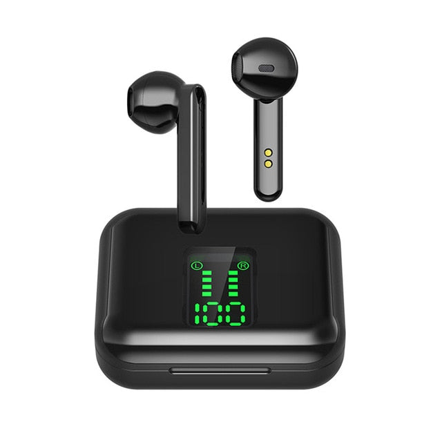 Hembeer wireless earbuds