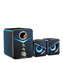 Roseer wired bluetooth speakers