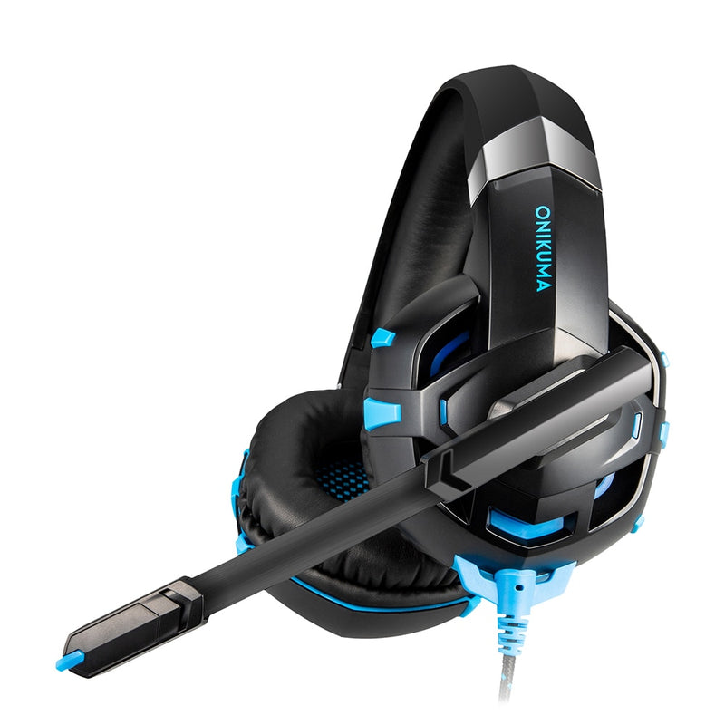 Onikuma K2A wired gaming headset