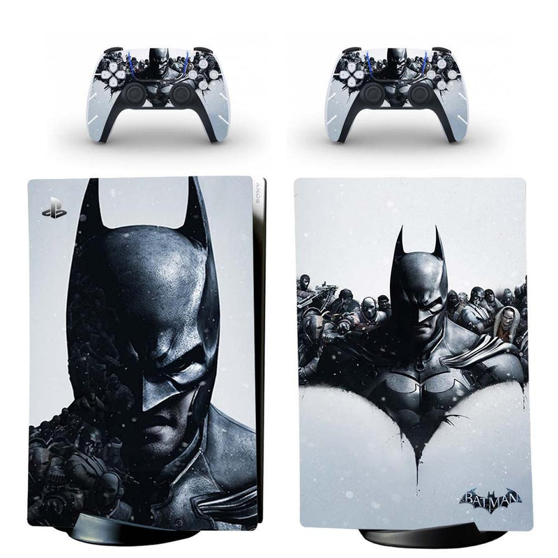 Batman PS5 skin