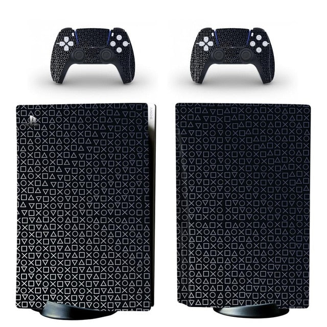PS5 standard edition skin 3
