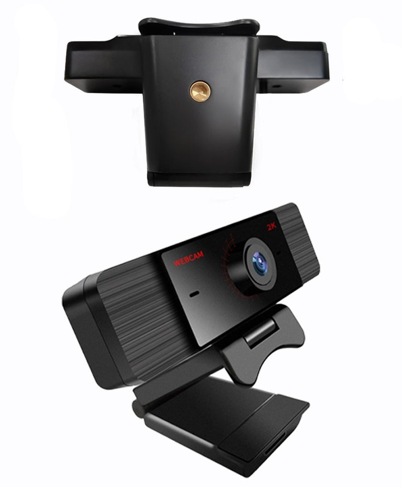 E-Ace F08 2k wired webcam