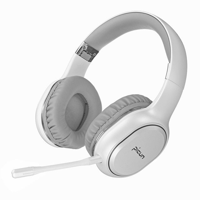 Picun P80S wireless gaming headset