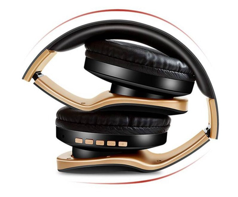 PunnkFunnk P18 wireless headset