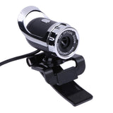 Alloyseed Webcam 360