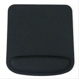 Wrist support mousepad