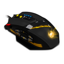 Zelotes C-12 wired gaming mouse
