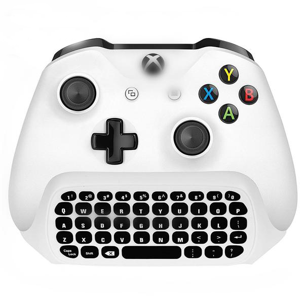 Chatpad Xbox One Controller