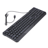 Motospeed K70 gaming keyboard