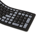 Flexible Wireless Keyboard