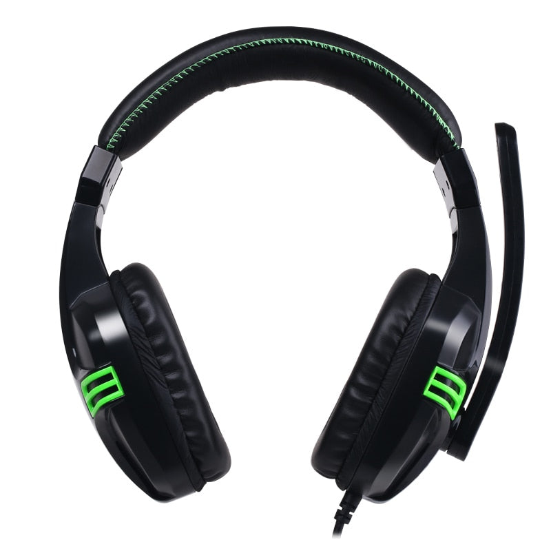 Salar KX101 wired gaming headset