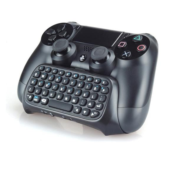 PS4 Chatpad
