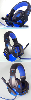 Toproad SY830MV gaming headset