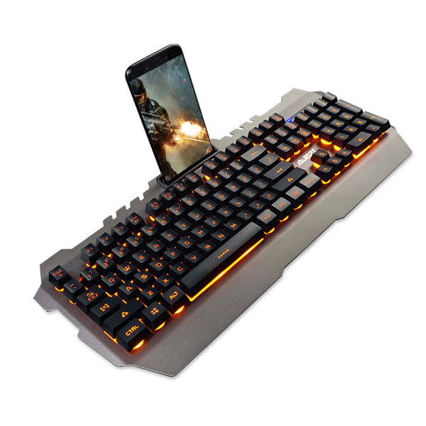 Ajazz wired gaming keyboard