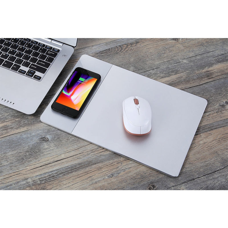 Sago P91 Wireless charging mousepad