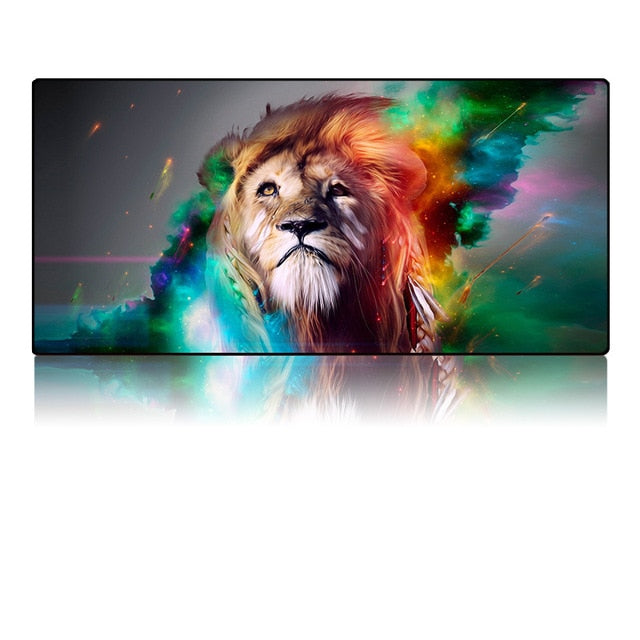 Artwork mousepads (900*400mm)